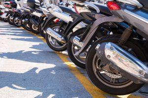 wynajem motocyklu