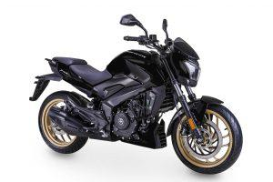 Motocykl Dominar 400