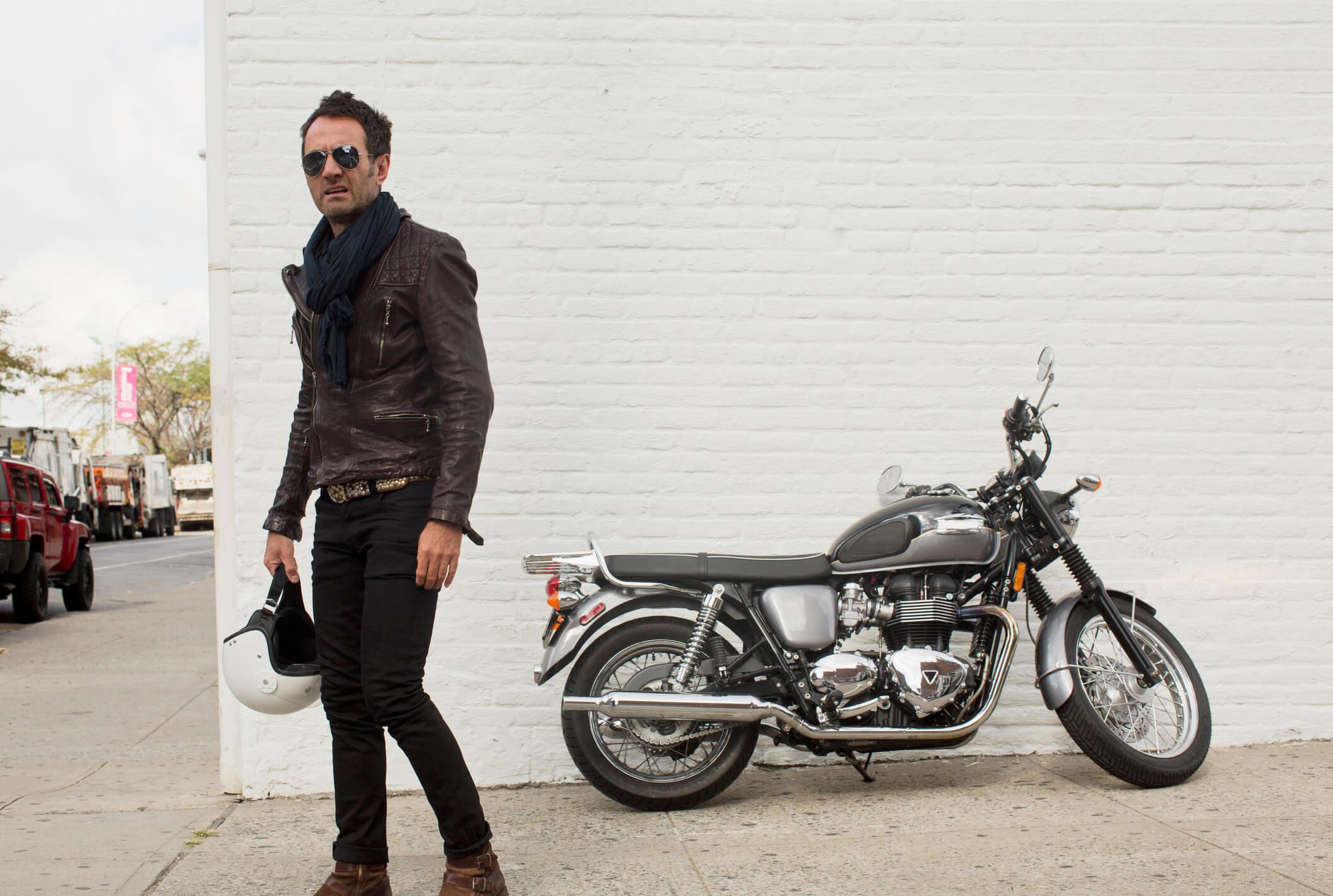 motocykl do wzrostu