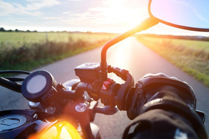 Wypożyczenie motocykla