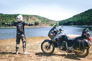 trasa motocyklowa