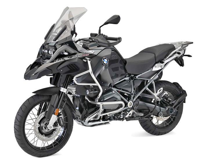 oferta 0003 - BMW R1200GS